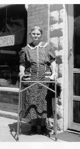 Susan Ora Burley Barton (1879-1969) - Find A Grave Memorial