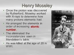 Unit 5: Periodicity. History of the Periodic Table  Dimitri ...