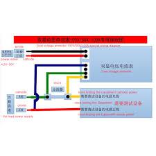 digital amp meter wiring diagram boulderrail org Dc Ammeter Shunt Wiring Diagram dc amp meter wiring diagram simple dc ammeter wiring diagram