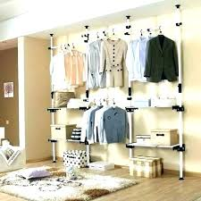 standing closet beautiful stand alone closet brilliant stand alone closet standing closet rack designs closet stand
