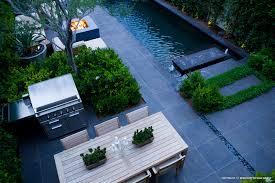 Modern Backyard Design Property Best Ideas