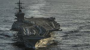 Has No Objection China 'has no objection' to US warship visit to Vietnam Pars Today 45