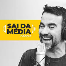 Sai da Média - Podcast | Geronimo Theml