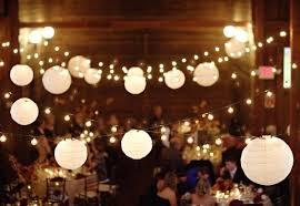 hanging paper lanterns hanging paper lights ball string lights outdoor hanging paper lantern lights nylon paper