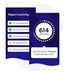 Show Me A Credit Score Chart Totallymoney Get Your Credit Score And Check Your Report