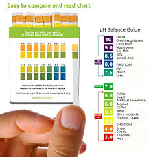 Alkaline And Acidic Food Chart Pdf Ph Test Strips Free Alkaline Food Chart Pdf Daily