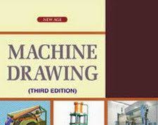 machine drawing by k l narayana in pdf format for free