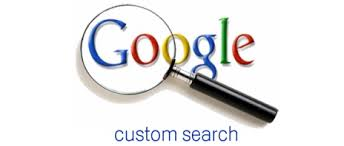 How to Add Google Custom Search in Blogger