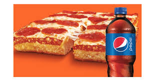free lunch at little caesars pizza