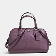 Coach 34650 Bags Purple