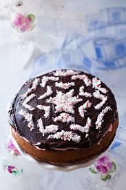 Chocolate Peppermint Cream Cake Ice Cream and Inspiration
