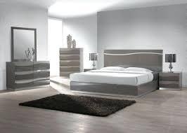 bedroom modern furniture sets italian full size