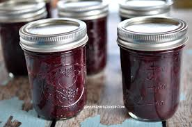 Image result for jam blueberry
