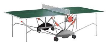 kettler match 5 0 outdoor table tennis review