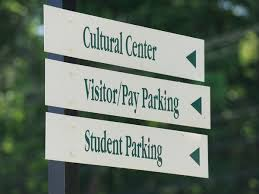 Parking Services Northern Virginia Community College