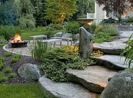 Design For Backyard Landscaping Stagger 20 Wow 24  NightvalecoDesign For Backyard