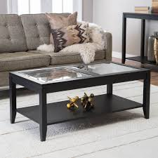 full size of glass coffee table storage nucleus home black with t shelves top baskets ikea