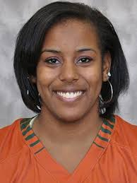 Destiny Wade - Women's Basketball Coach - University of Texas at ...