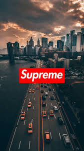 City Lights Ringtone Download Supreme City Wallpaper By Aztr0 Now Browse