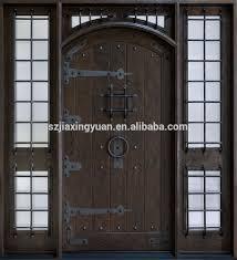 Terrific Wood Door Lowes Solid Wood Front Door Lowes Design