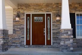 replacement front doorsExterior Doors Roscoe IL  Kobyco  Replacement Windows Interior