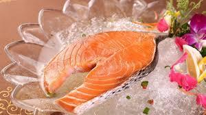 Salmon Noruego 01