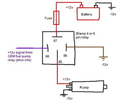 12 volt relay wiring diagram 4 pole wiring diagrams bosch 4 pin relay wiring diagram 12 volt relay wiring diagram and 5 pin relay wiring diagram wiring 12 volt conversion wiring