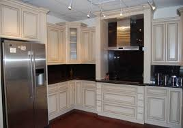 white painted kitchen cabinetsOff White Painted Kitchen Cabinets  Home Design Ideas