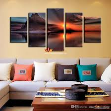 2018 home decoration wall art painting of seascape artwork for living room modern home wall decor painting canvas art from maplepainting 27 98 dhgate