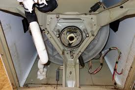 Fix My Washer Sears Kenmore Washing Machine Repair Transmission Replacement