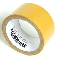 rug or mat anti slip double sided tape