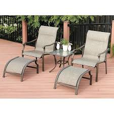 patio lounge chairs outdoor rocking