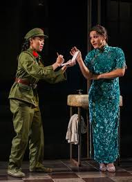 review m butterfly court theatre chicago theater beat emjoy gavino and nate braga in court theatre s m butterfly by david henry