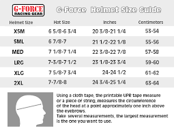 G Force Pro Fit Helmet Shield At The Best Prices Upr Com