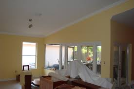 House Painting Layout Offering Interior  Exterior Painting With - Price to paint a house interior