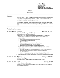 How To Put Bank Teller Your Resume Functional Fill Out Resume