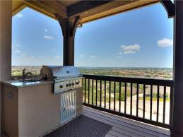 First View  Beautiful Leander Texas Home In Gated Community - Outdoor kitchen austin