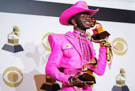 The liberating pink power of Lil Nas X ...