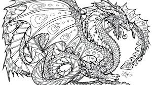 Awesome Dragon Coloring Pages Awesome Inspiration Ideas Cool Dragon