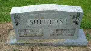 SHELTON, HENRY F - Little River County, Arkansas | HENRY F SHELTON -  Arkansas Gravestone Photos