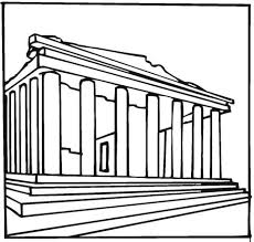 Small Picture Greece Coloring Pages Winsome Design Ancient Greek Colouring Free