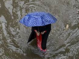Mumbai Records Second Highest Rainfall In 45 Years The