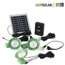 Solar Lighting System Supplier China Solar System Manufacturer Solar Power System