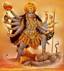 Maa Kali images, Maa Kali wallpapers ...