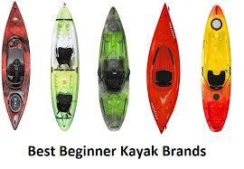 Kayak Length Chart The 7 Best Beginner Kayaks Reviews Guide 2019