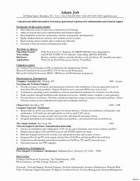 45 Lovely Photograph Of Technical Support Engineer Resume News