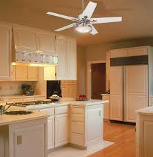 ceiling fan for kitchen with lights. Collection In Ceiling Fan For Kitchen With Lights Catchy Home Design Plans Fans Lampu N
