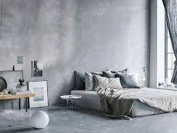 Concrete Floor Bedroom Design Dreamy Concrete Ikea Bedroom Daily Dream Decor Concrete