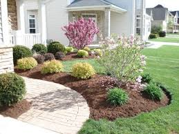 simple landscaping ideas. Best Simple Landscaping Ideas 17 On Pinterest Front Yard C