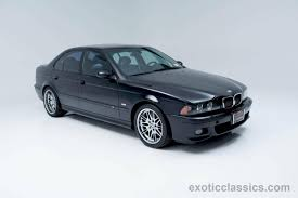 Coupe Series 2001 bmw m5 for sale : 2001 BMW M5 for sale #1805255 - Hemmings Motor News
